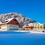 Sheraton Aussenansicht Winter ©AKE-Archiv