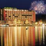 Winterhotels-am-Woerthersee_Parkhotel-Poertschach_Feuerwerk-©Parkhotel-Pörtschach