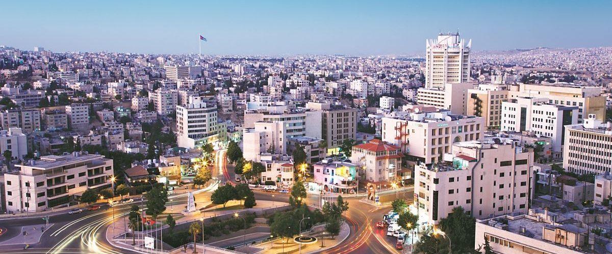 Amman © Marco Polo Reisen_Visit Jordan