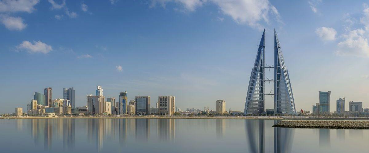 Skyline (c) Marco Polo Reisen GmbH_Bahrain Tourism
