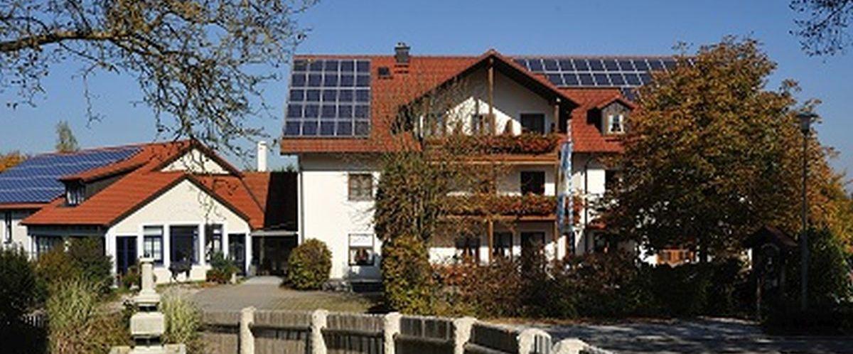 Haus © Hotel Gasthof zum Hirschen