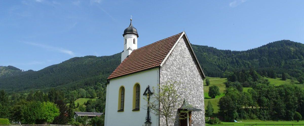 Koenig-Ludwig-Weg-Kapelle-1 © eurohike