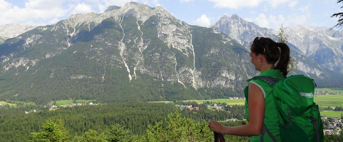 eurohike-garmisch-meran-bayern-bergpanorama-wanderer-2© eurohike
