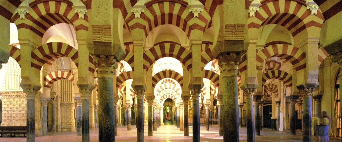 Cordoba, Mezquita© Turespaña München_Studiosus Reisen