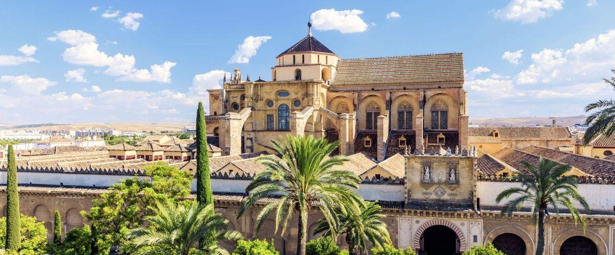 Cordoba, Mezquita © Shutterstock_emperorcosar_Studiosus Reisen