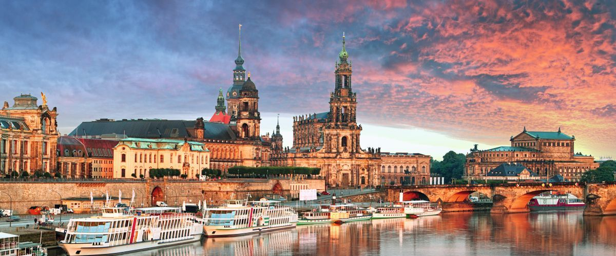 Dresden (c) TTstudio Shutterstock
