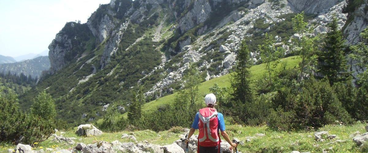 Bayerische Alpen_Rotwand_Wanderer_2(c)eurohike