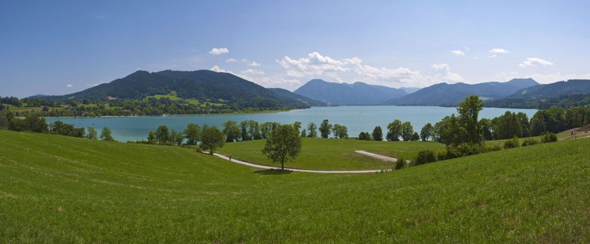 Bayerische Alpen_Tegernsee_Ausblick_3(c)eurohike