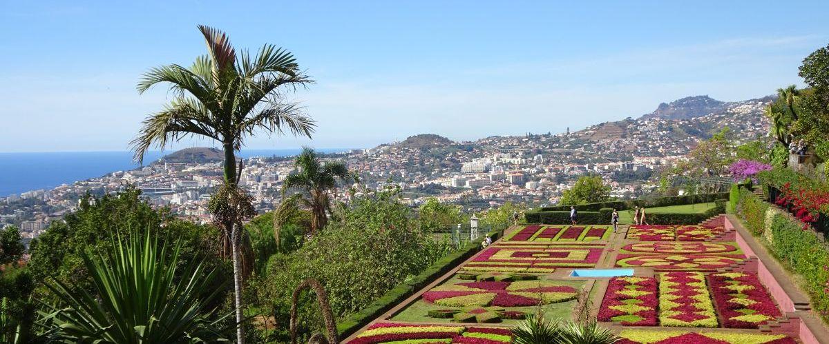 Madeira-Funchal-Botanischer-Garten(c)eurohike