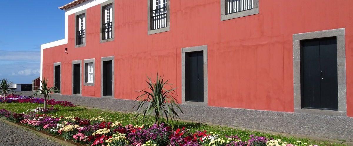Madeira-Haus-Blumen(c)eurohike