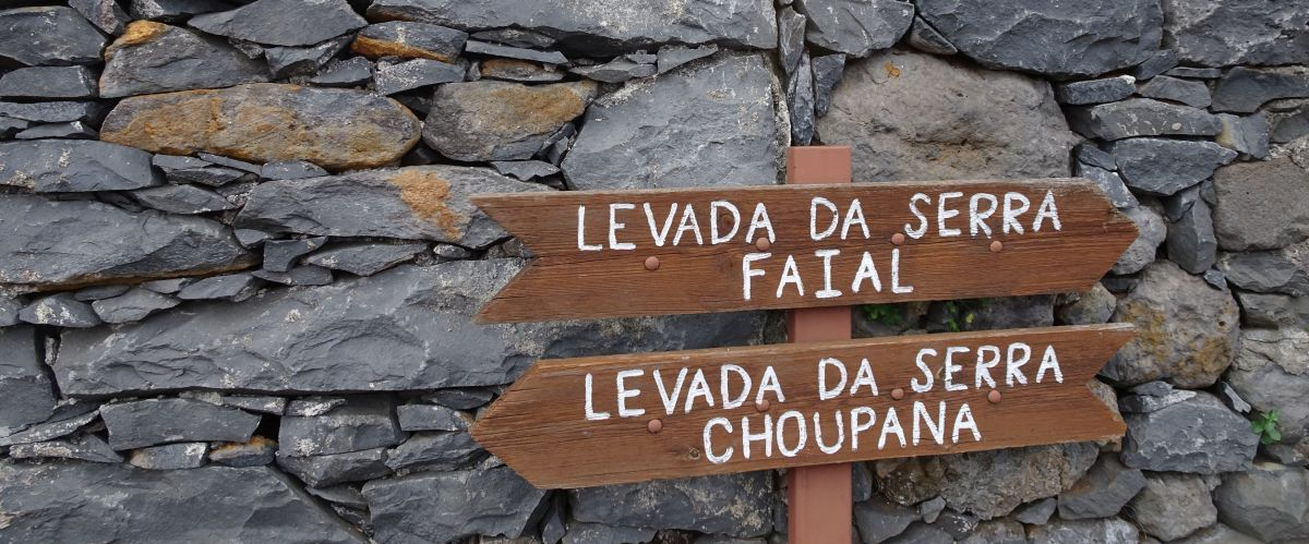 Madeira-Wanderwegschild-1(c)eurohike