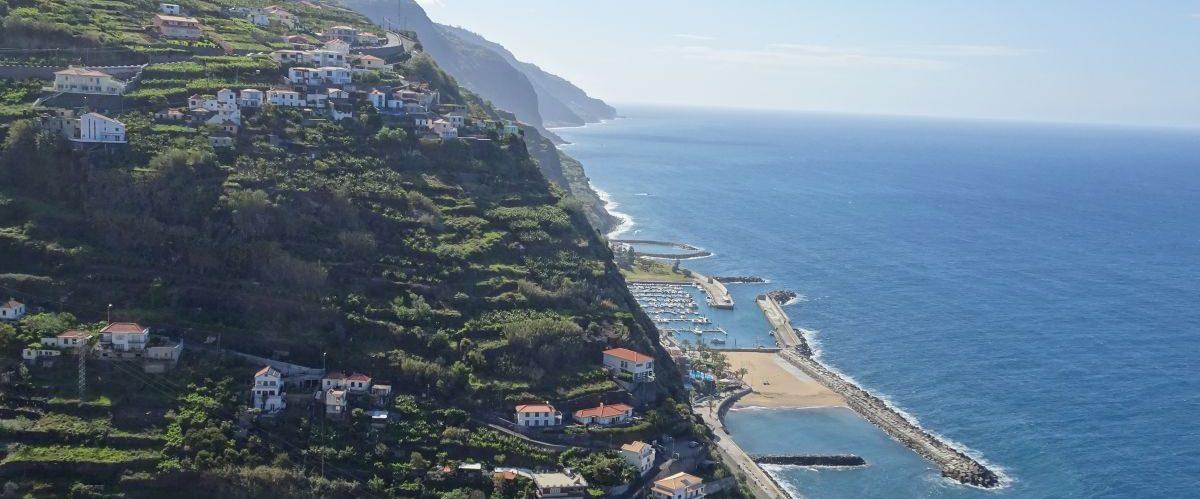 Madeira-Westkueste-Calheta(c)eurohike