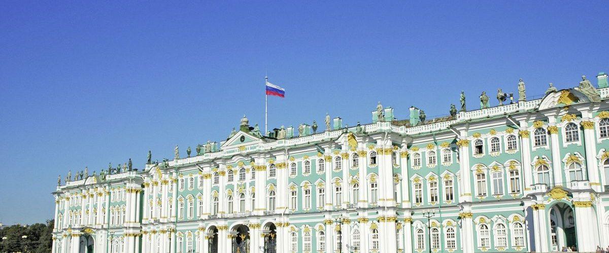 St. Petersburg, Eremitage © Studiosus Reisen