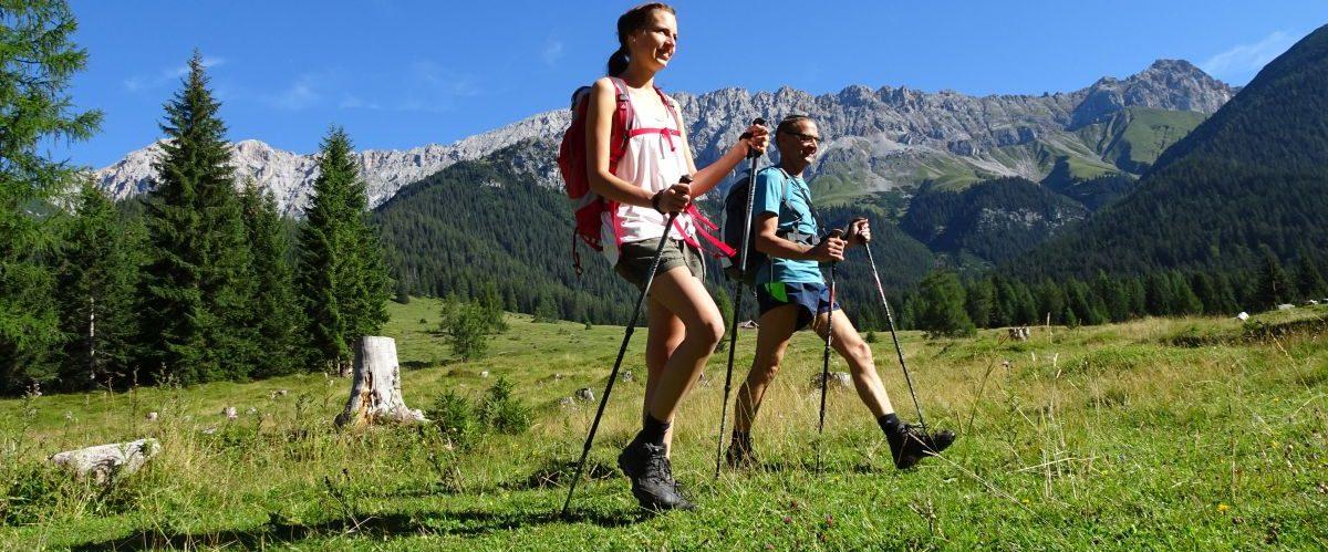 Zugspitze_Gaistal_Wanderer_5 (c) eurohike