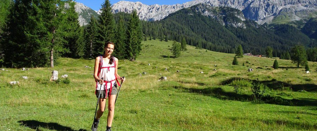 Zugspitze_Gaistal_Wanderer_7 (c) eurohike
