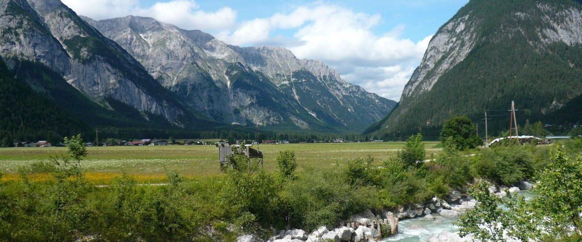 Zugspitze_Landschaft (c) eurohike