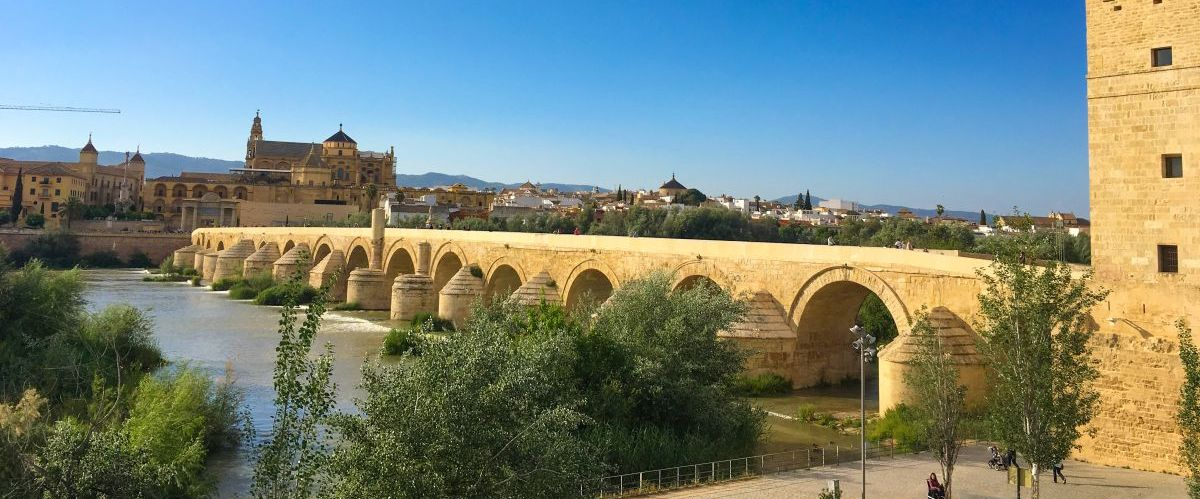 eurobike-radreise-andalusien-cordoba-roemische-bruecke