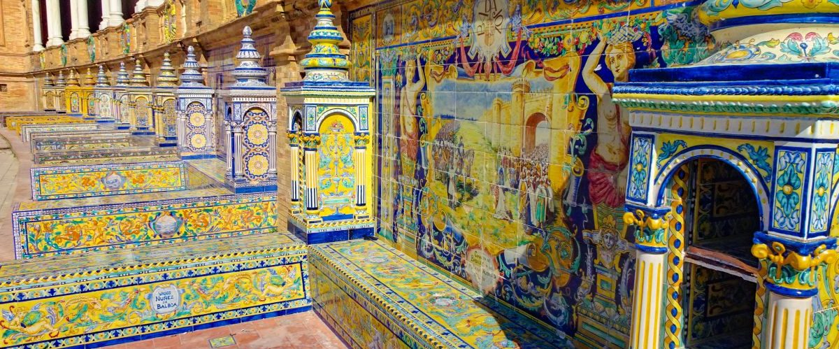 eurobike-radreise-andalusien-sevilla-mosaik