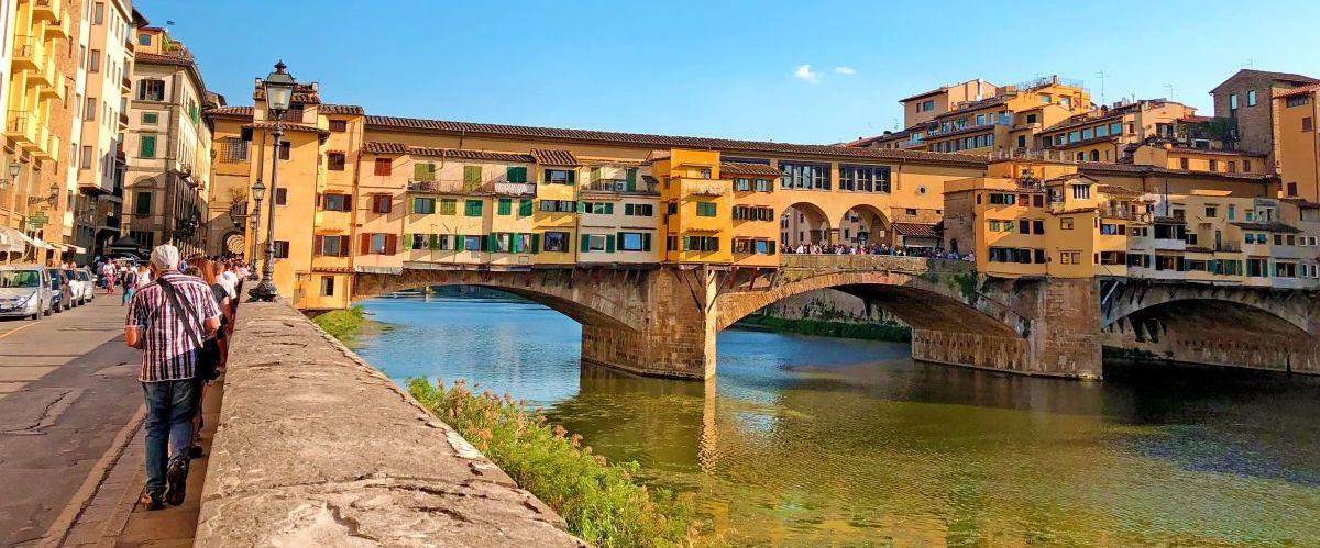 eurobike-radreise-toskana-florenz-ponte-vecchio(c)eurobike