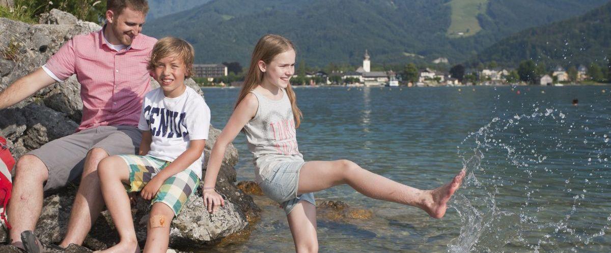eurohike-Salzkammergut-Familie-Wandern-Baden-2015 (c) eurohike