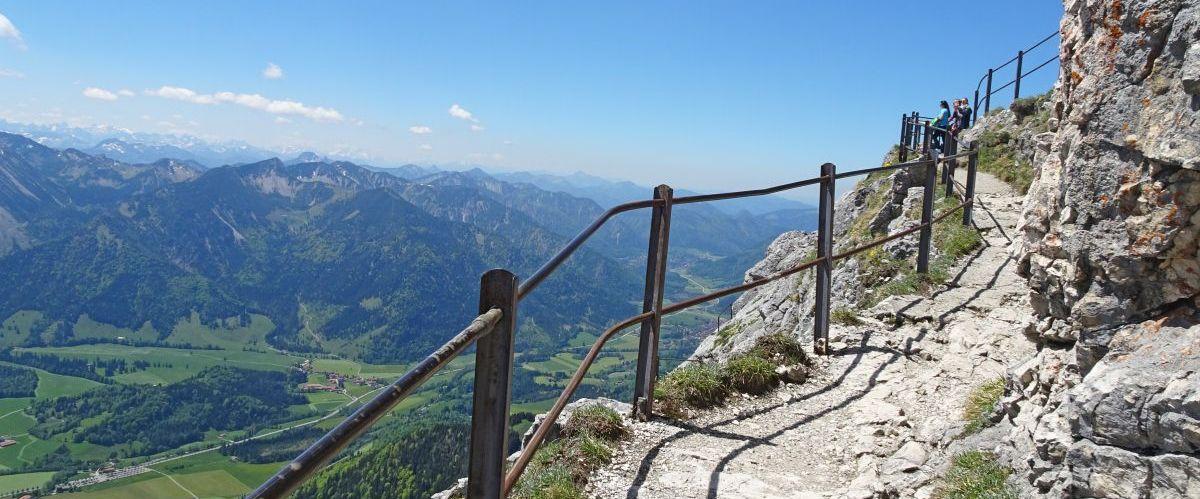 eurohike-wanderreise-bayerns-alpen-seen-ausblick-wendelstein(c)eurohike