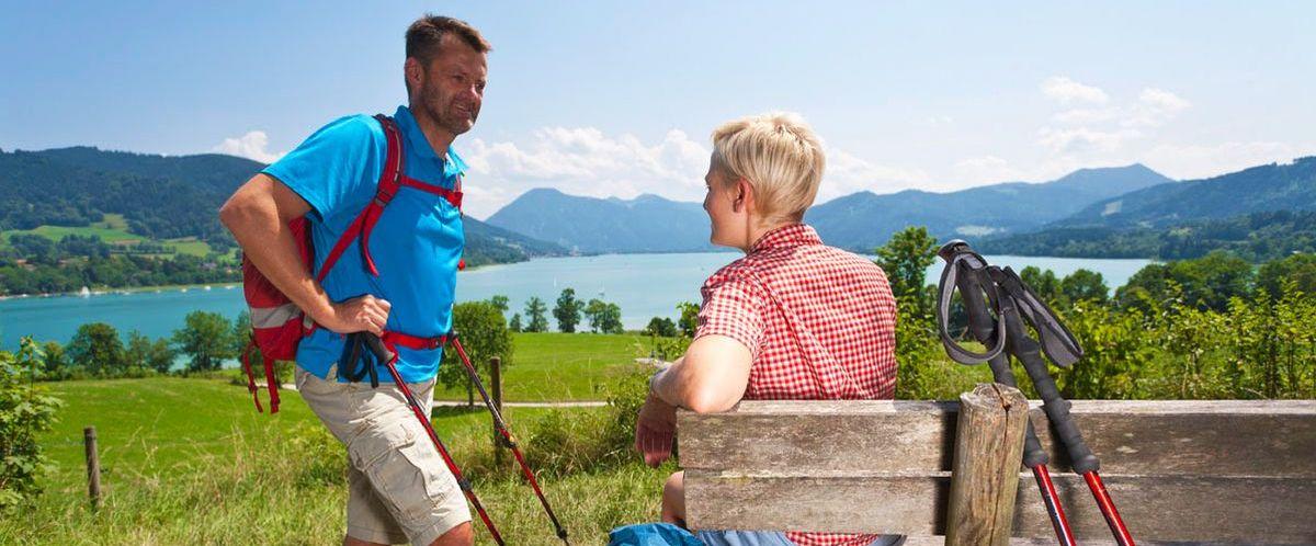 eurohike-wanderreise-bayerns-alpen-seen-tegernsee-wanderer(c)eurohike