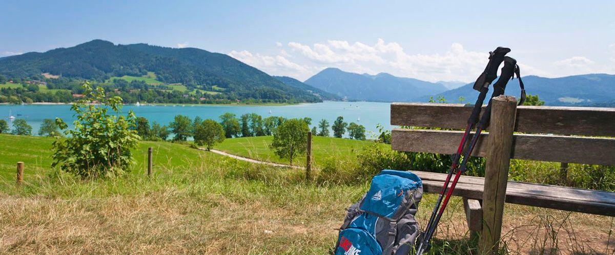 eurohike-wanderreise-bayerns-alpen-seen-tegernsee-wanderrucksack(c)eurohike
