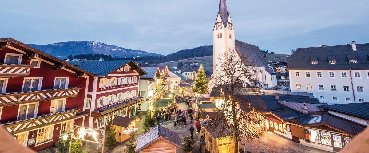 Abtenau Advent_1 ©www.abtenau-info.at