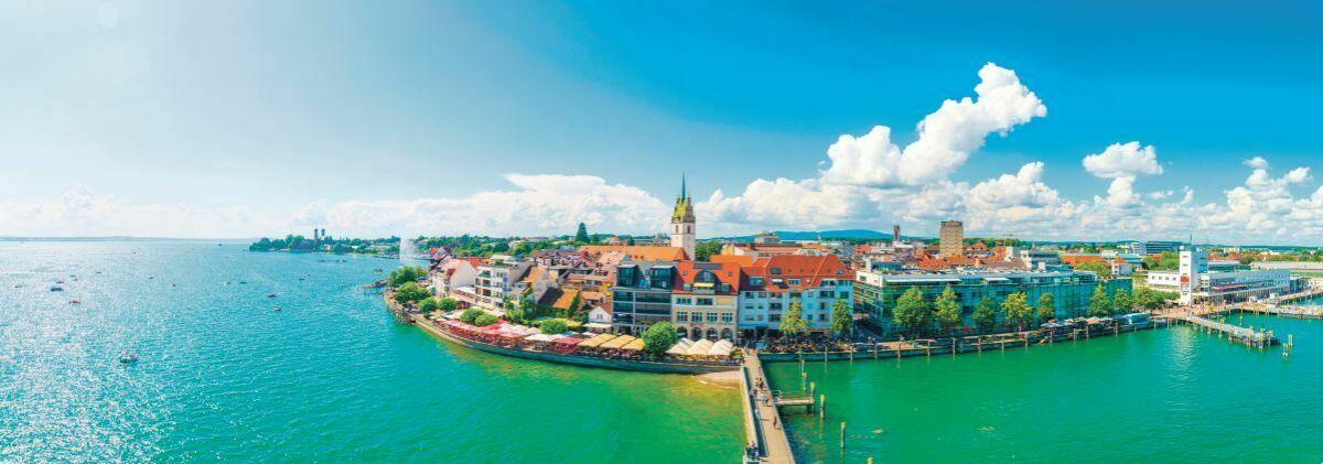 Friedrichshafen_Bodensee©Shutterstocktrabantos