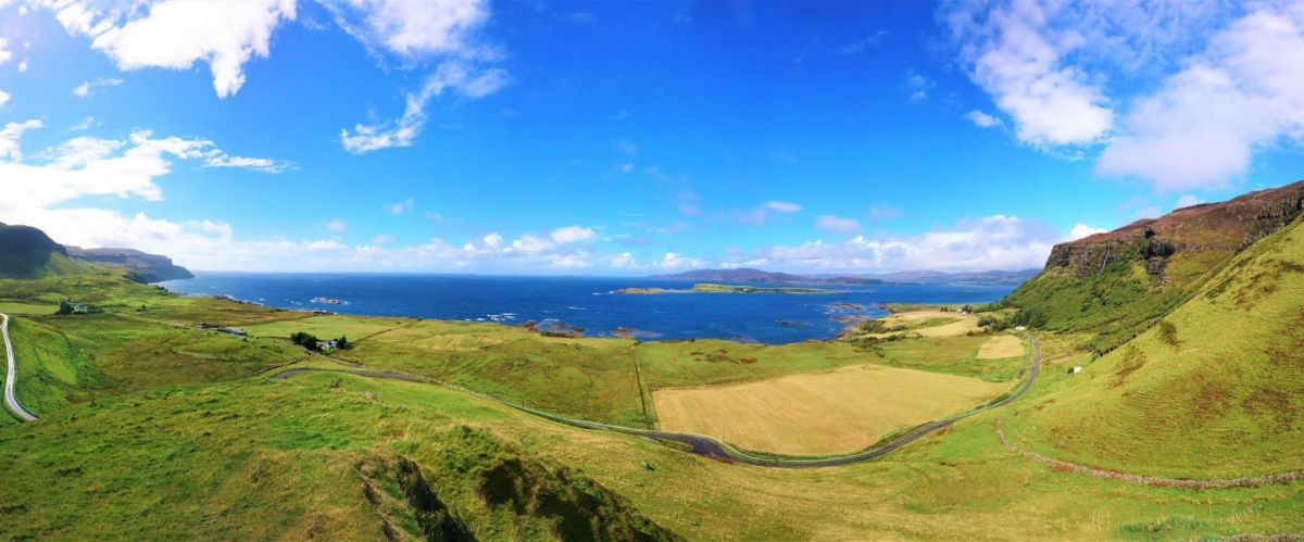 Isle of Mull_Schottland (c) Pixabay