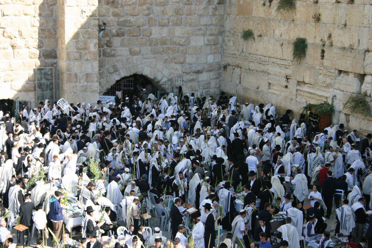 Jerusalem-Klagemauer-02_┬®_Klemens Olschewski