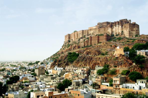 Jodhpur(c)marco-polo-reisen