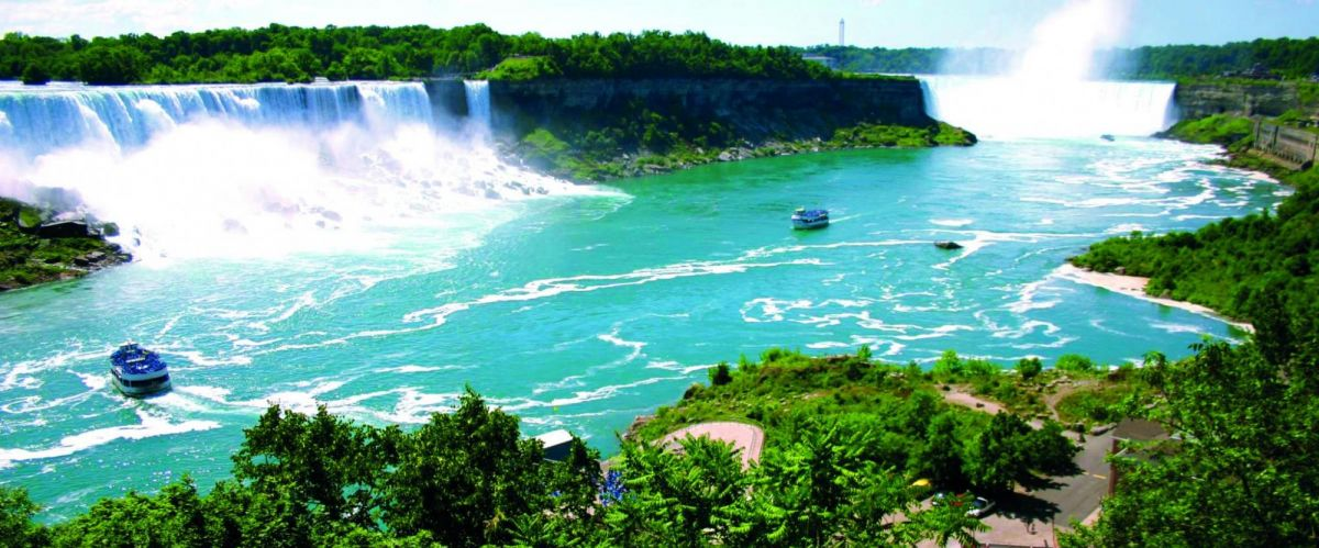 Kanada Niagara_Faelle(c)poppe-reisen