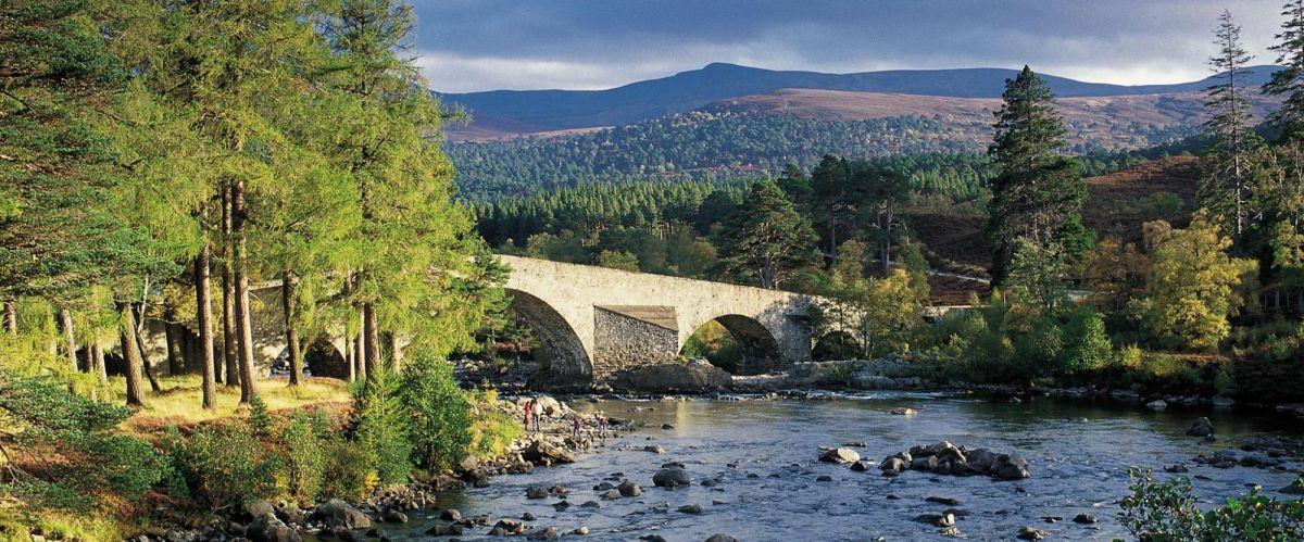 Schottland Aberdeenshire (c) Visit Britain Visit Scotland