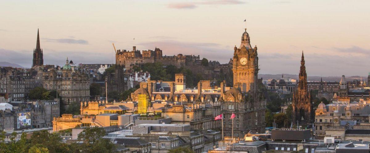 Schottland Edinburgh(c) Visit Scotland_ Kenny Lam