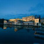 Werzers_Abend©Werzers Hotel Resort