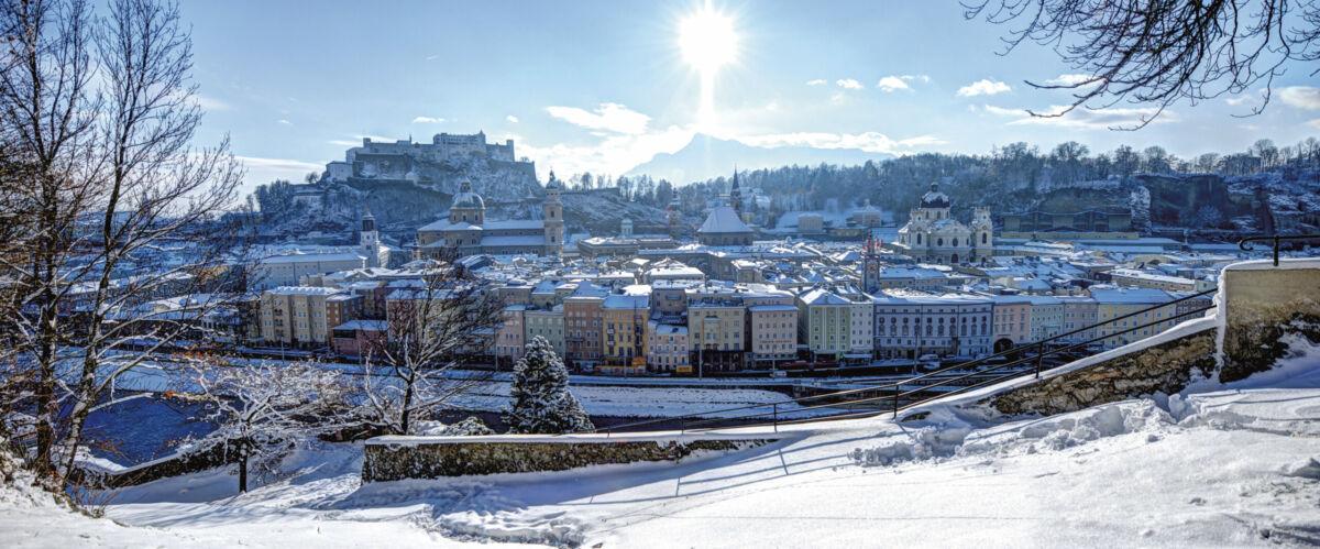 Stadtpanorama im Winter(c)AKE-Eisenbahntouristik