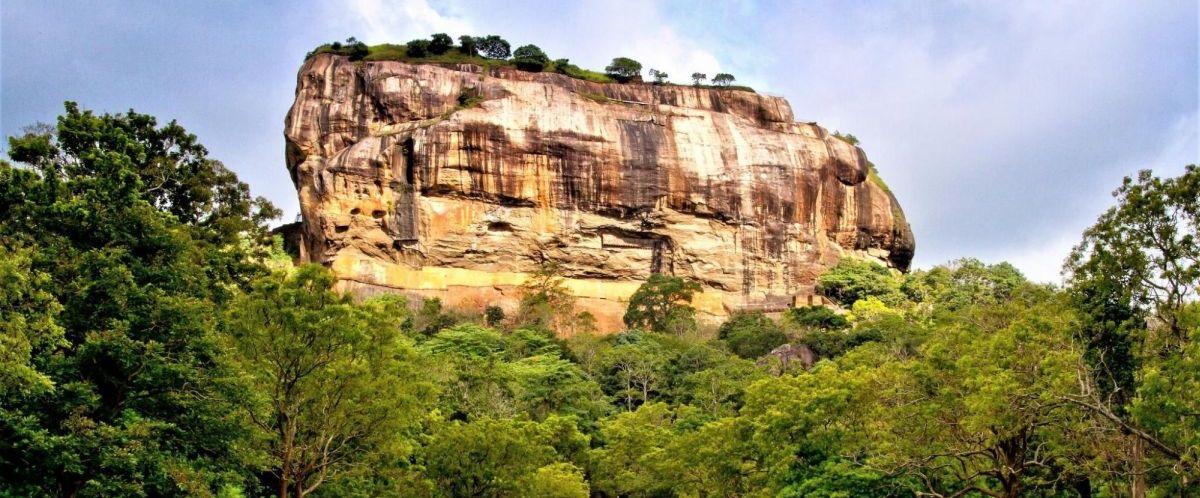 sigiriya Sri Lanka (c) pixabay