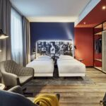 Hotel Charly´s Leipzig © FIBONA GmbH