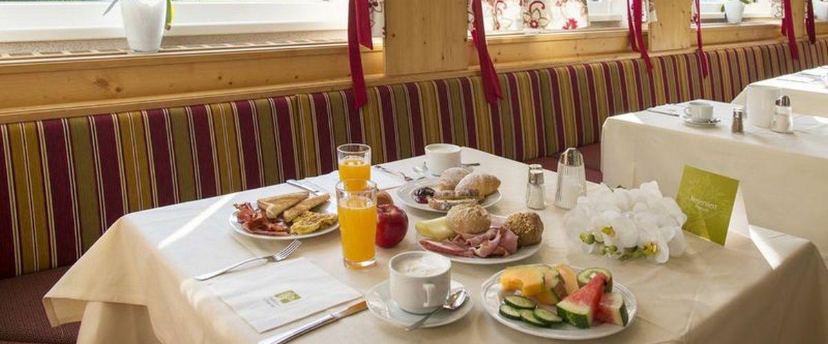 Frühstück (c) Mondial