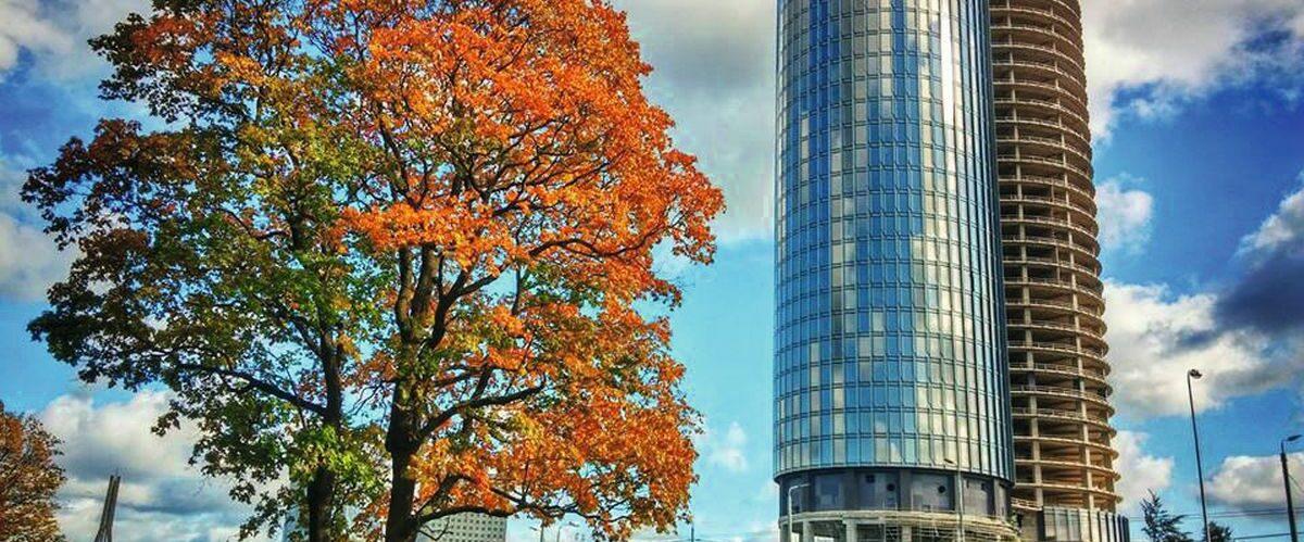 Riga Office buildings_(c) Roberts Ikaunieks