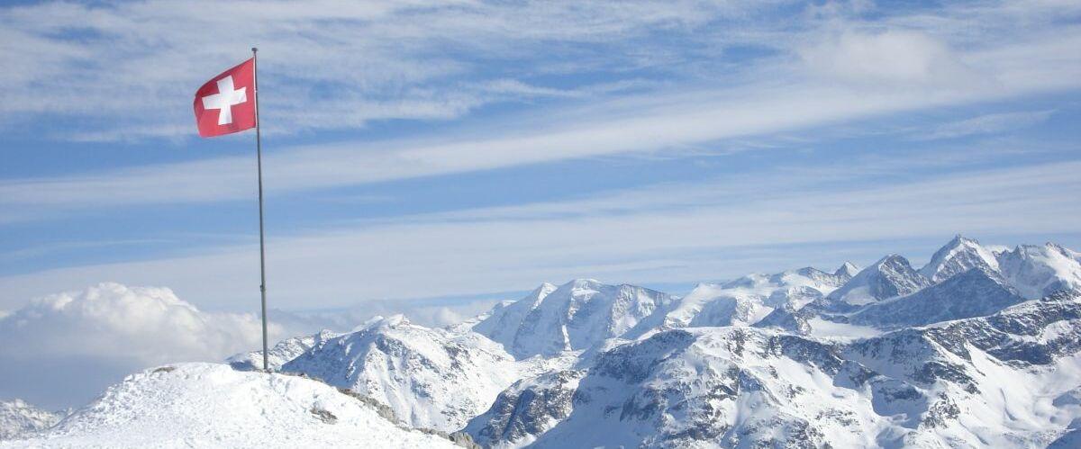 Schweizer Berge (c) M-tours Liive