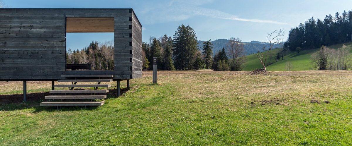 Vorarlberg Moorraum Krumbach, Bregenzerwald (c) Katrin Preuss - Vorarlberg Tourismus