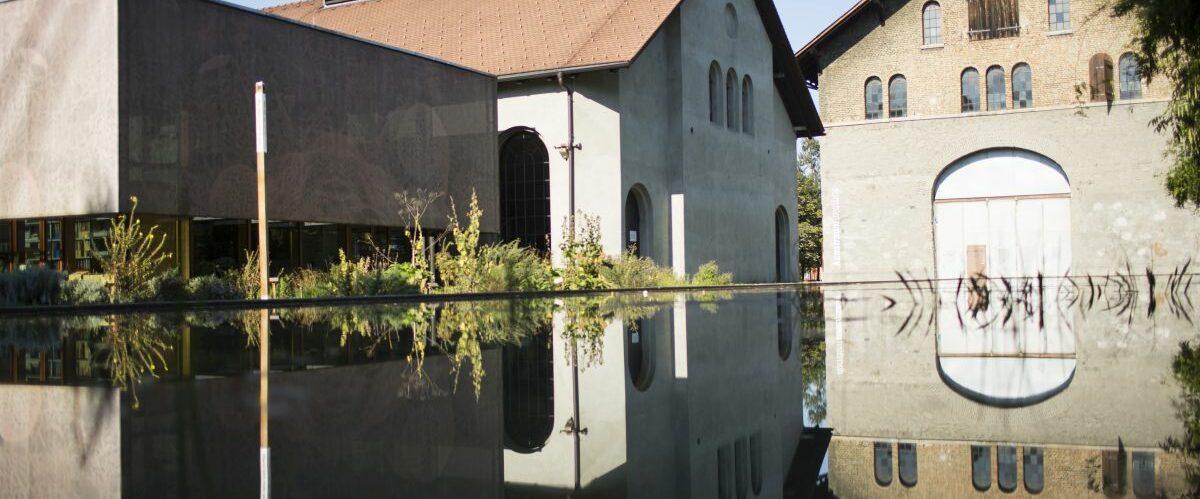 Vorarlberg inatura und Kunstraum Dornbirn (c) Darko Todorovic - Vorarlberg Tourismus