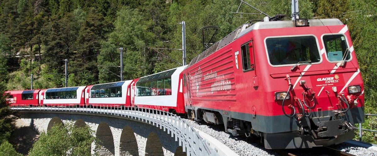 © Rhaetische Bahn/swiss-image.ch