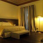 Sizilien Catania Hotel Romano House Zimmer (c) Romano House