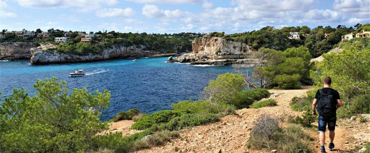 Mallorca Wandern allgemein (c) Pixabay_Mylene2401