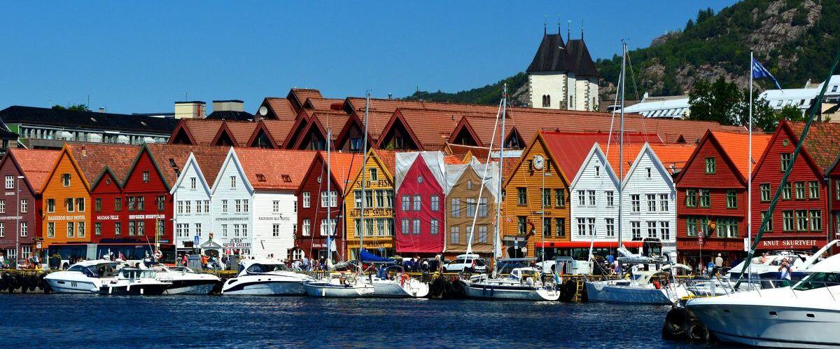Skandinavische Hauptstädte (c) pixabay