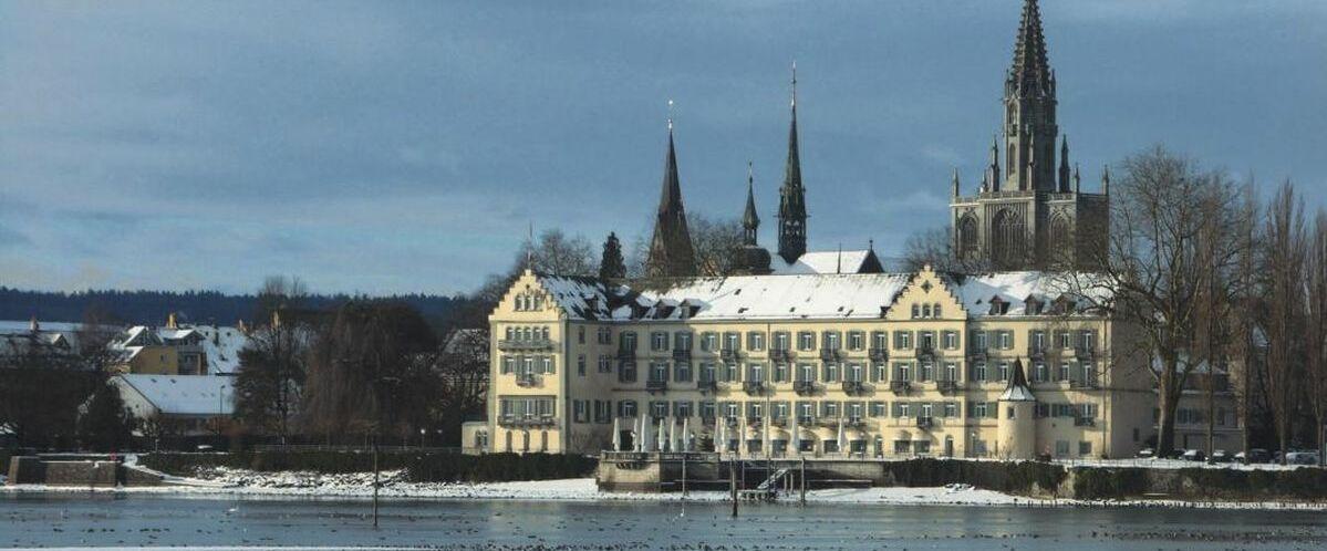 Steigenberger Inselhotel Konstanz © Steigenberger Hotels AG