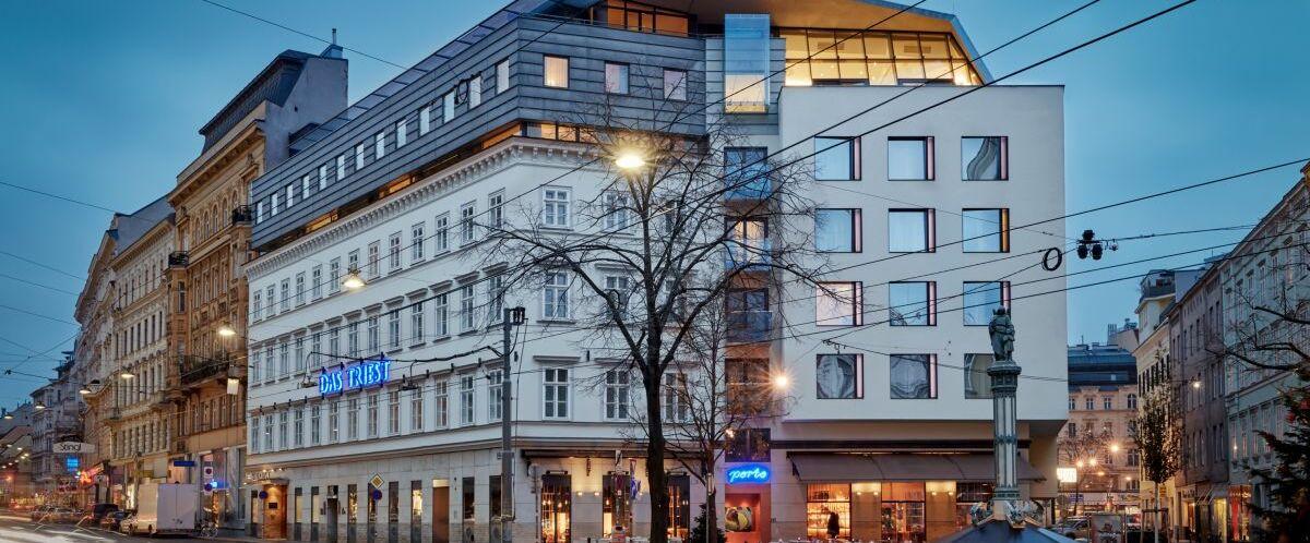 Mondial Reisen u. Hotelreservierungs GmbH